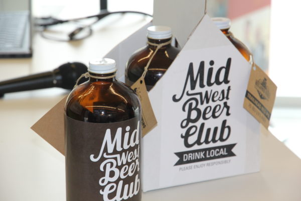 CYstarters Spotlight Story with Midwest Beer Club