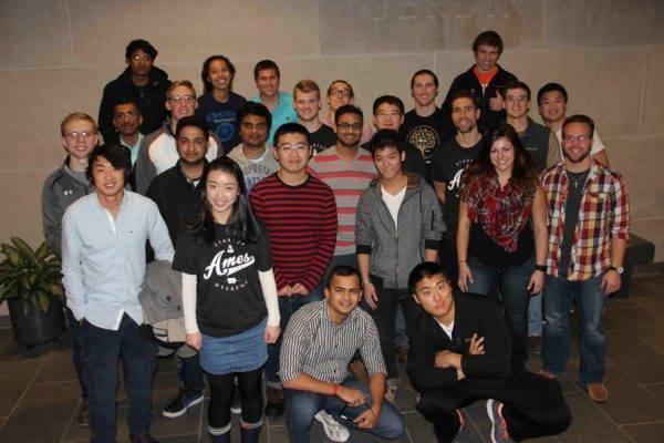 2015 Startup Weekend Ames Recap