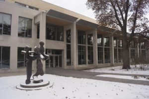 Gerdin Business Building