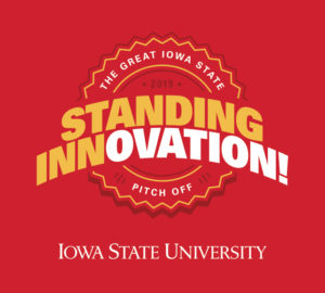 ISU Fair 2019 Wordmark