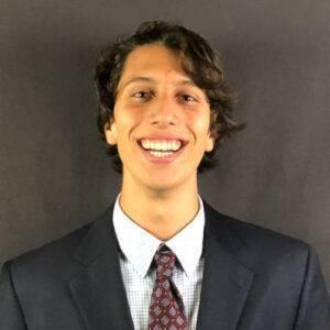 Image of Isaac Meyerholz