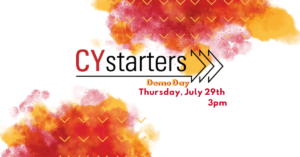 2021 CYstarters Demo Day